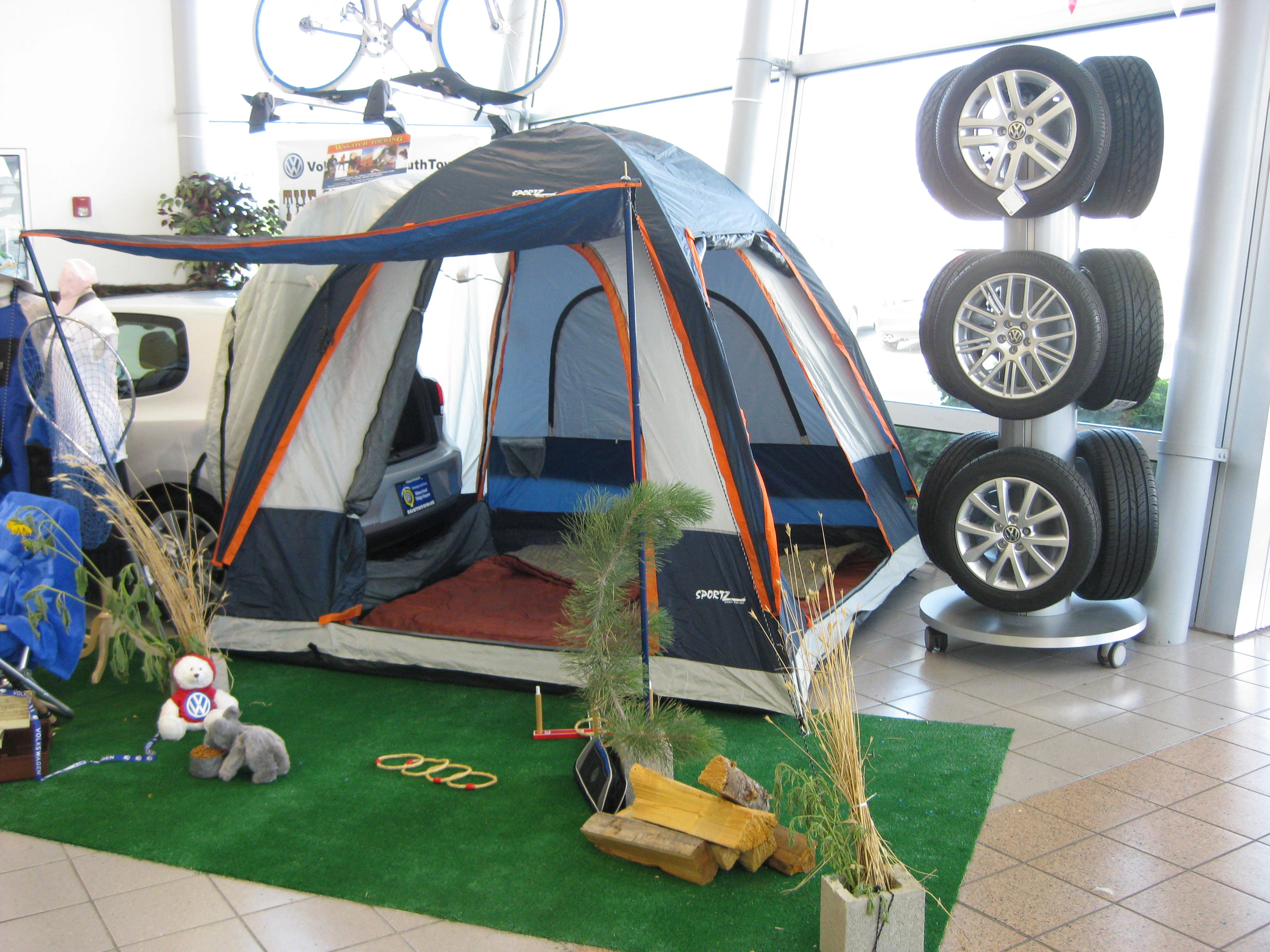 Parts | Volkswagen SouthTowne